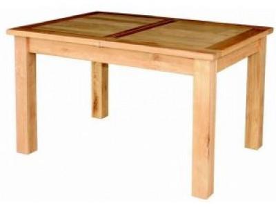 Devon Oak Butterfly Extending Table TBL08